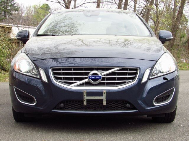 2013 Volvo S60 T5 Raleigh NC