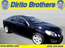 2013_Volvo_S60 T5 51395B_T5 Premier Plus_ Walnut Creek CA
