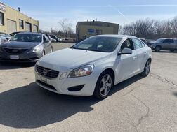 2013_Volvo_S60_T5_ Cleveland OH