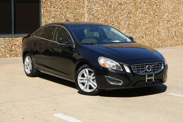 2013 Volvo S60 T5 Dallas TX