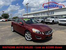 2013_Volvo_S60_T5 Platinum_ Jackson MS