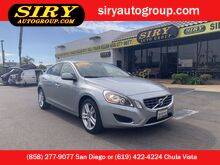 2013_Volvo_S60_T5_ San Diego CA