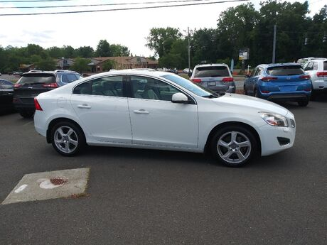 2013 Volvo S60 (fleet-only) T5 Premier East Windsor CT