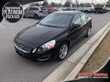 2013_Volvo_S60 (fleet-only)_T5 Premier Plus_ Central and North AL