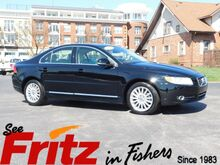 2013_Volvo_S80_3.2L Platinum_ Fishers IN