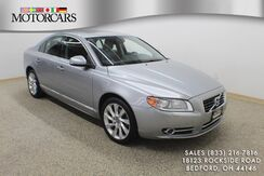 2013_Volvo_S80_T6_ Bedford OH