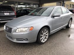 2013_Volvo_S80_T6_ Cleveland OH