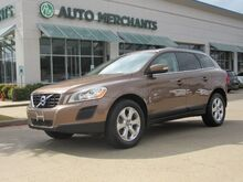 2013_Volvo_XC60_3.2, LEATHER INTERIOR, SUNROOF, BACK-UP CAMERA, CRUISE CONTROL, KEYLESS ENTRY, POWER FRONT SEATS, ST_ Plano TX