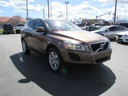 2013_Volvo_XC60_3.2_ Pocatello and Blackfoot ID