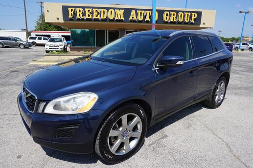 2013 Volvo XC60 3.2L Dallas TX