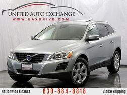 2013_Volvo_XC60_3.2L Premier Plus_ Addison IL