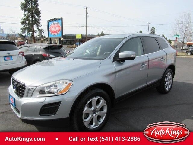 2013 Volvo XC60 3.2L Premier Plus Bend OR