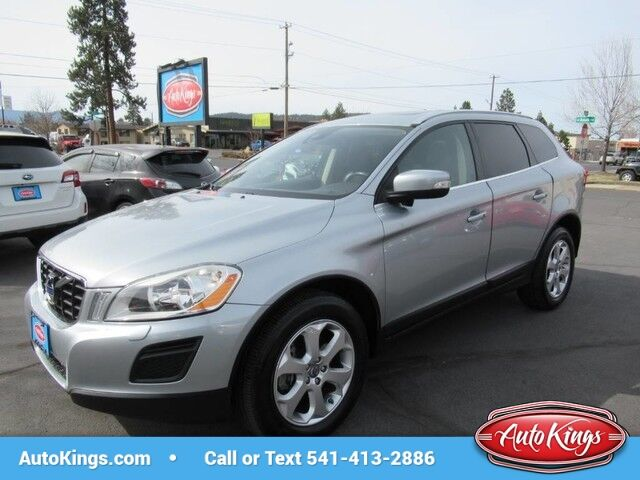 2013 Volvo XC60 AWD Premier Plus Bend OR
