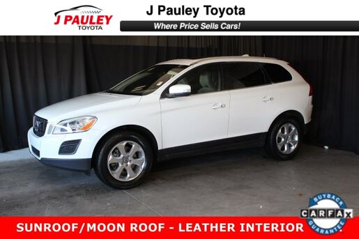 2013_Volvo_XC60_Base_ Fort Smith AR