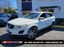 2013_Volvo_XC60_T6 AWD_ Fredricksburg VA