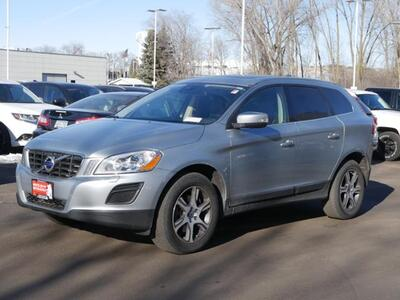2013_Volvo_XC60_T6_ Inver Grove Heights MN