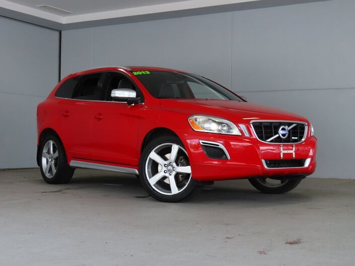 2013 Volvo XC60 T6 Kansas City KS