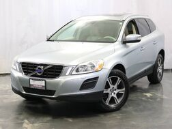 2013_Volvo_XC60_T6 Premier Plus / 3.0L Turbocharged Engine / AWD / Panoramic Sun_ Addison IL