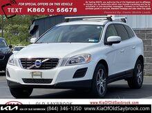 2013_Volvo_XC60_T6 Premier Plus_ Old Saybrook CT