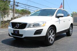 2013 Volvo XC60 (fleet-only) T6