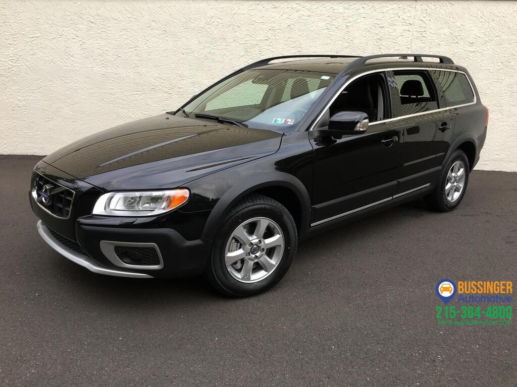 2013 Volvo XC70 3.2L Premier - All Wheel Drive Feasterville PA