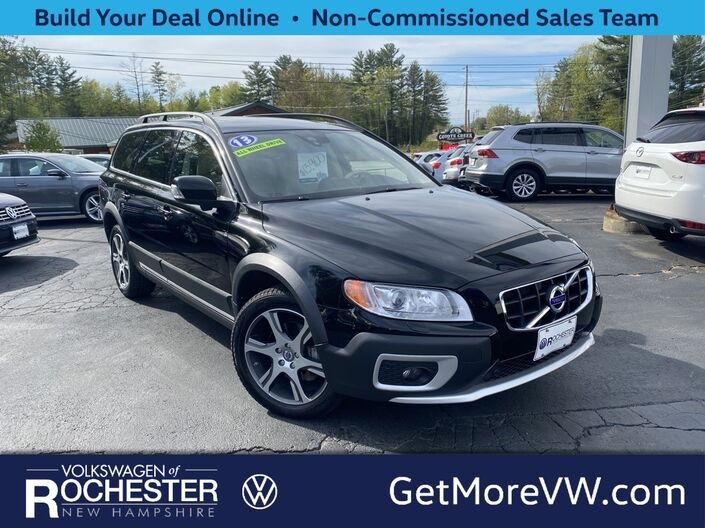 2013 Volvo XC70 T6 Rochester NH