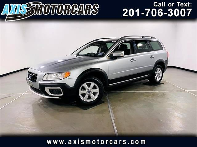 2013 Volvo XC70 Wgn w/Sunroof Leather Jersey City NJ