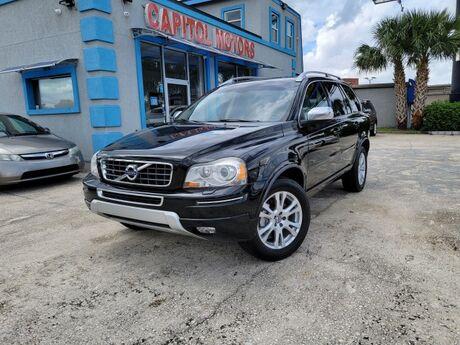 2013 Volvo XC90  Jacksonville FL