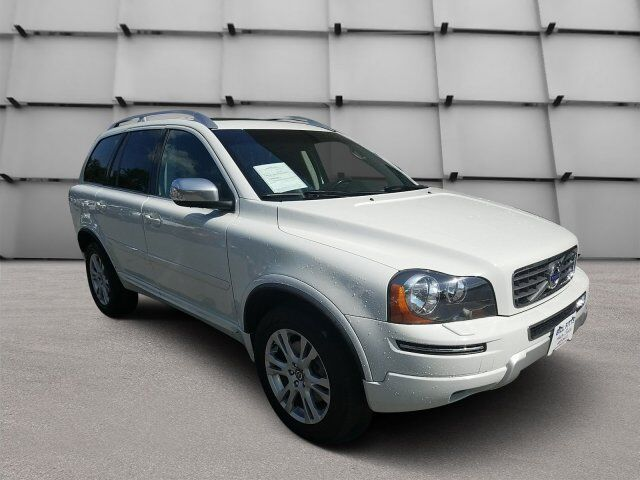 used volvo xc90 little rock ar