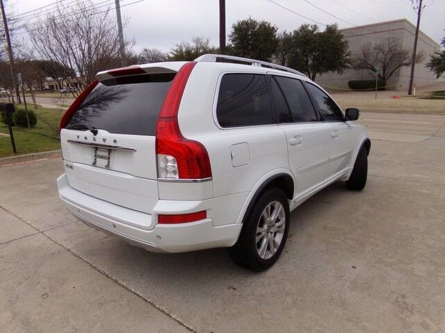 2013 Volvo XC90 **0--Accidents** Premier Plus*3rd Row* Carrollton TX