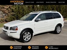 2013_Volvo_XC90_3.2 AWD_ Salt Lake City UT