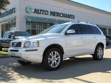 2013_Volvo_XC90_3.2 Premier Plus*LEATHER, HEATED FRONT SEATS,PRIVACY GLASS,INTEGRATED TURN SIGNAL MIRRORS_ Plano TX