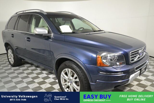2013 Volvo XC90 3.2 Seattle WA