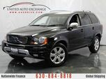 2013 Volvo XC90 3.2L V6 Engine **3rd Row Seats**Sunroof, Blind Spot Detection, Rear Park Aid, Heated Leather Seats