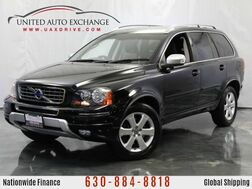2013_Volvo_XC90_3.2L V6 Engine **3rd Row Seats**Sunroof, Blind Spot Detection, Rear Park Aid, Heated Leather Seats_ Addison IL