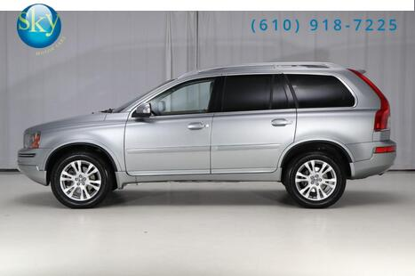 2013_Volvo_XC90 AWD_7-Passenger_ West Chester PA