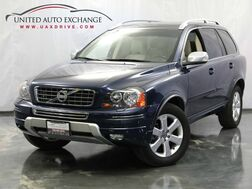 2013_Volvo_XC90_Premier Plus AWD_ Addison IL