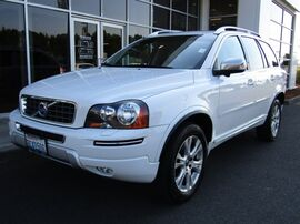 2013_Volvo_XC90_Premier Plus_ Tacoma WA