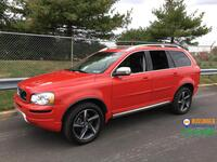 2013 Volvo XC90 R-Design AWD w/ Navigation