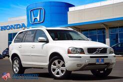 2013_Volvo_XC90 (fleet-only)_Premier Plus_ Wichita Falls TX