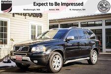 2013 Volvo XC90 (fleet-only) Premier Plus