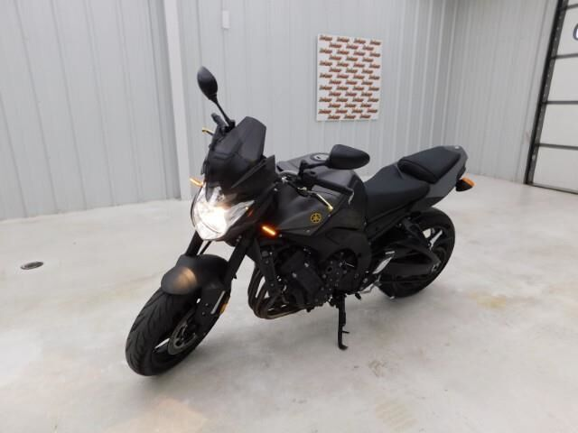 2013 YAMAHA FZ8 FZ8 Manhattan KS