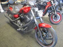 2013_YAMAHA_XVS1300__ Murray UT