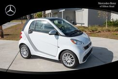 2013_smart_Fortwo_Passion_ Bluffton SC