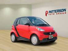 2013_smart_fortwo_2DR CPE PURE_ Wichita Falls TX