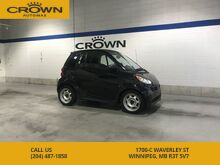 2013_smart_fortwo_2dr Cpe Pure **Low Kms** Great on Gas**_ Winnipeg MB