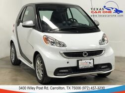 2013_smart_fortwo_ELECTRIC COUPE AUTOMATIC NAVIGATION ALLOY WHEELS HEATED SEATS_ Carrollton TX