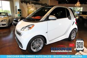 2013_smart_fortwo_Passion Hatchback Coupe 2D_ Scottsdale AZ