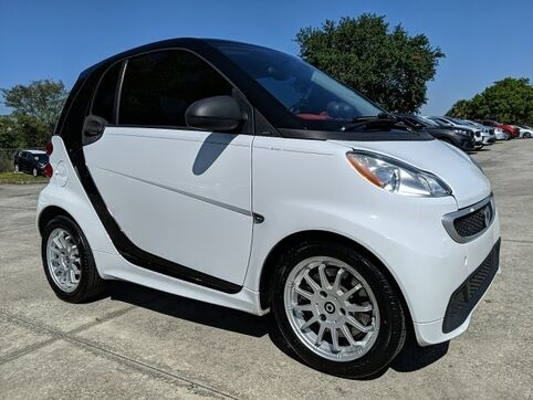 2013_smart_fortwo_Passion_ Lakeland FL