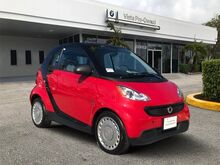 2013_smart_fortwo_Passion_ Pompano Beach FL